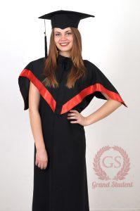 <b>Graduation set